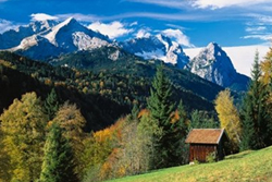 Hike and Walk Experience Tours near Munich in the Alps