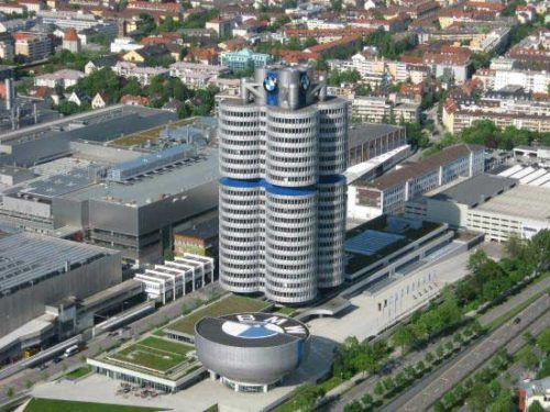 BMW factory and Audi from Munich activity trip experience